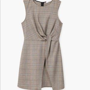Houndstooth dress ❤️.